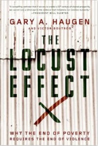 Locust Effect Cover